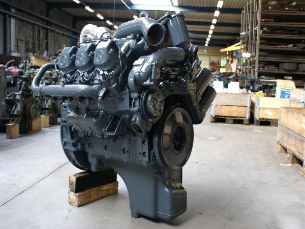 motor para MERCEDES-BENZ OM 441 A outros equipamentos de construção