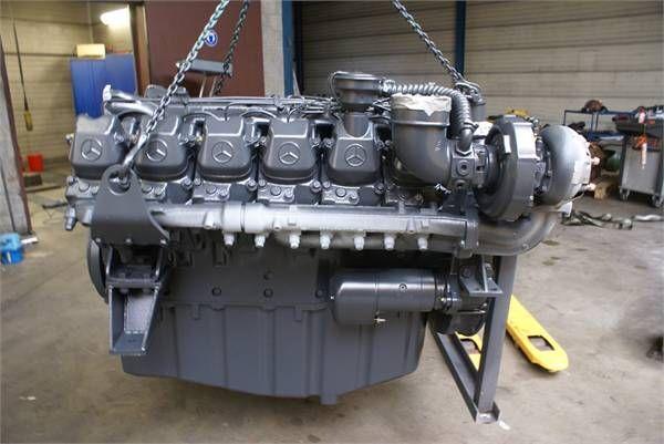 motor para MERCEDES-BENZ OM444A camião