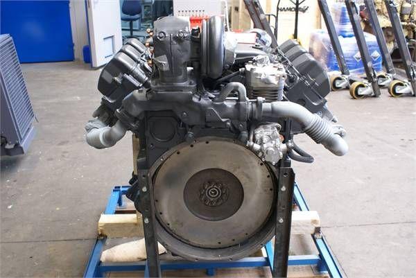 motor para MERCEDES-BENZ OM501LA outros equipamentos de construção