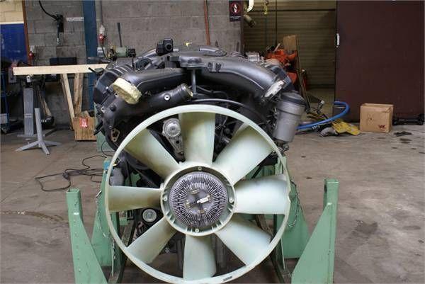 motor para MERCEDES-BENZ OM502LA outros equipamentos de construção