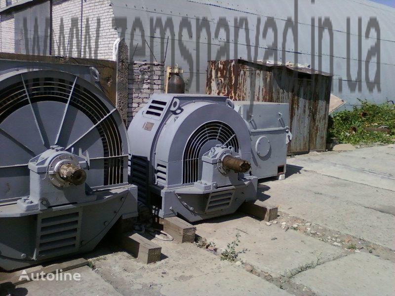 motor para NSS Elektrodvigatelya dlya zemsnaryadov draga