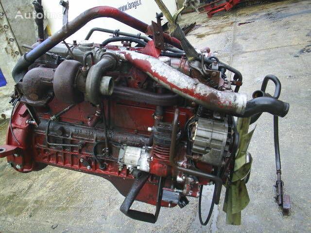 Renault MIDR060226V motor para RENAULT MIDLUM/MIDLINER camião