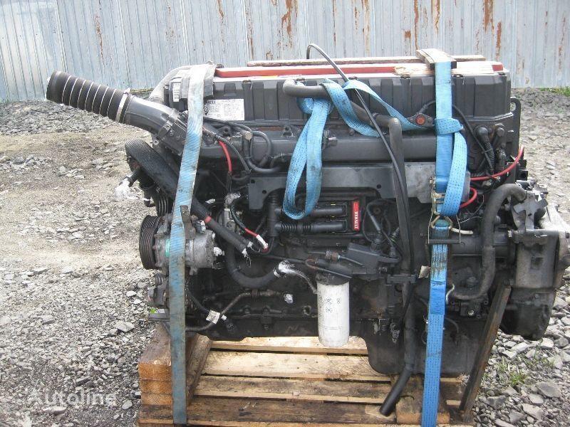 Renault Magnum DXI 440 motor para RENAULT Magnum DXI 440 camião tractor