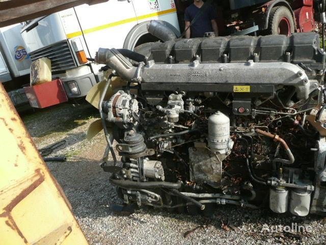 Renault DCi 11 DCi 370/420 Premium motor para RENAULT Premium DCi  11 camião
