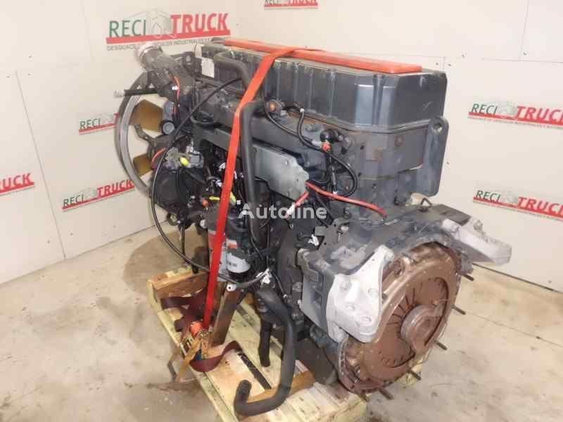 DXI12 480 ECO1 EURO 3 motor para RENAULT magnum camião