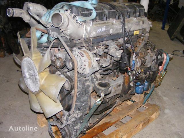 motor para RENAULT motor 420DCI camião