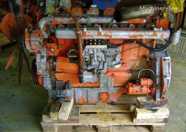 motor para SCANIA DS 941 outros equipamentos de construção