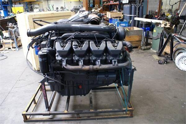 motor para SCANIA DSC 14.13 camião tractor