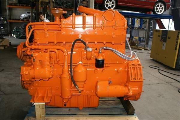 motor para SCANIA DSI11.62 camião