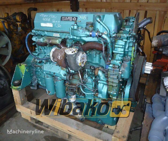 Engine Detroit diesel SERIES 60 (SERIES60) motor para SERIES 60 escavadora