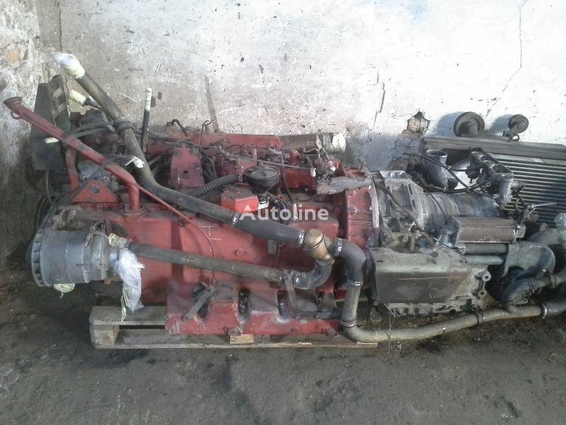 MAN D2866 motor para SETRA Man autocarro
