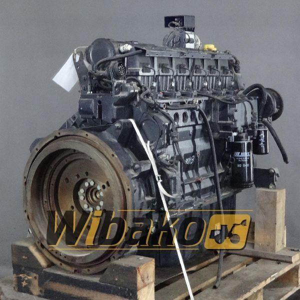 Engine Volvo Penta TAD733GE motor para TAD733GE outros equipamentos de construção