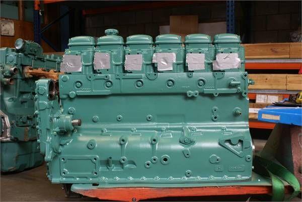 motor para VOLVO D10 BADE2 autocarro