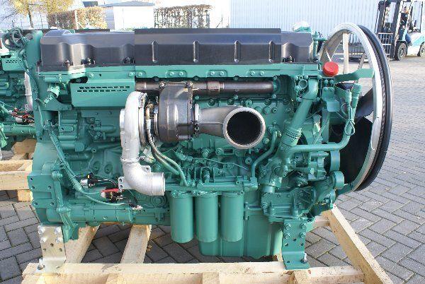 motor para VOLVO TAD1360VE outros equipamentos de construção novo