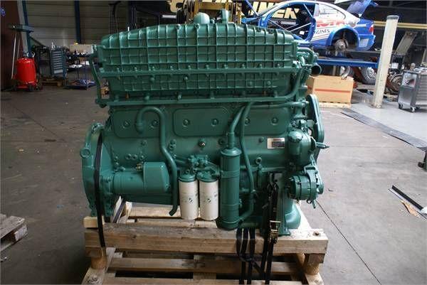 motor para VOLVO TWD 1210 G escavadora