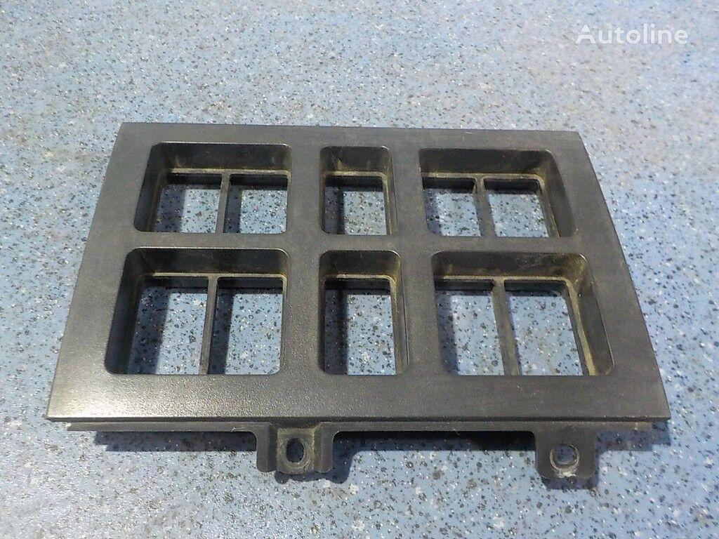 Panel pod knopki Volvo painel de instrumentos para camião