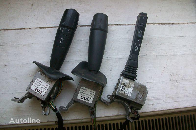 Podrulevoy pereklyuchatel s blokami upravleniya painel de instrumentos para DAF XF,CF camião tractor