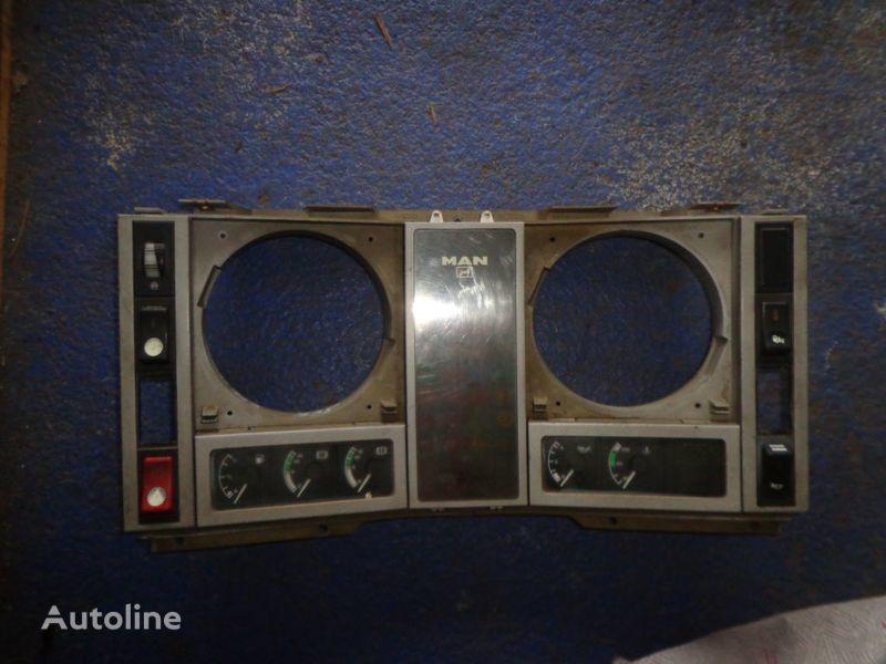 painel de instrumentos para MAN F2000 camião