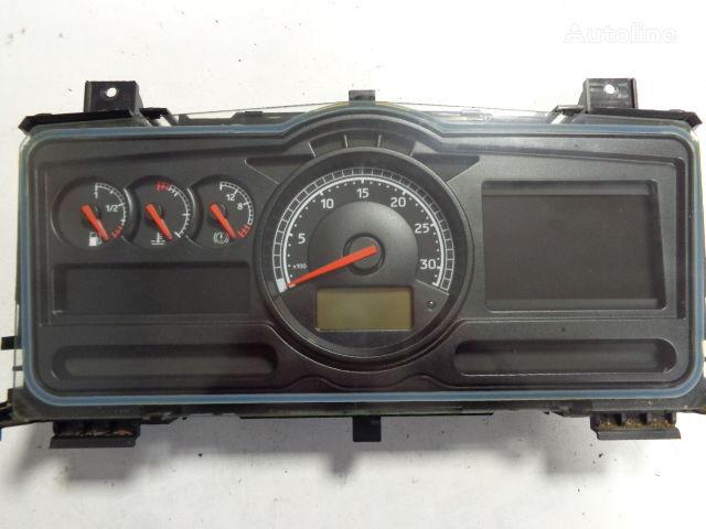 Siemens VDO 7420977604,7421050634, 7420771818, 7421050635 painel de instrumentos para RENAULT camião tractor