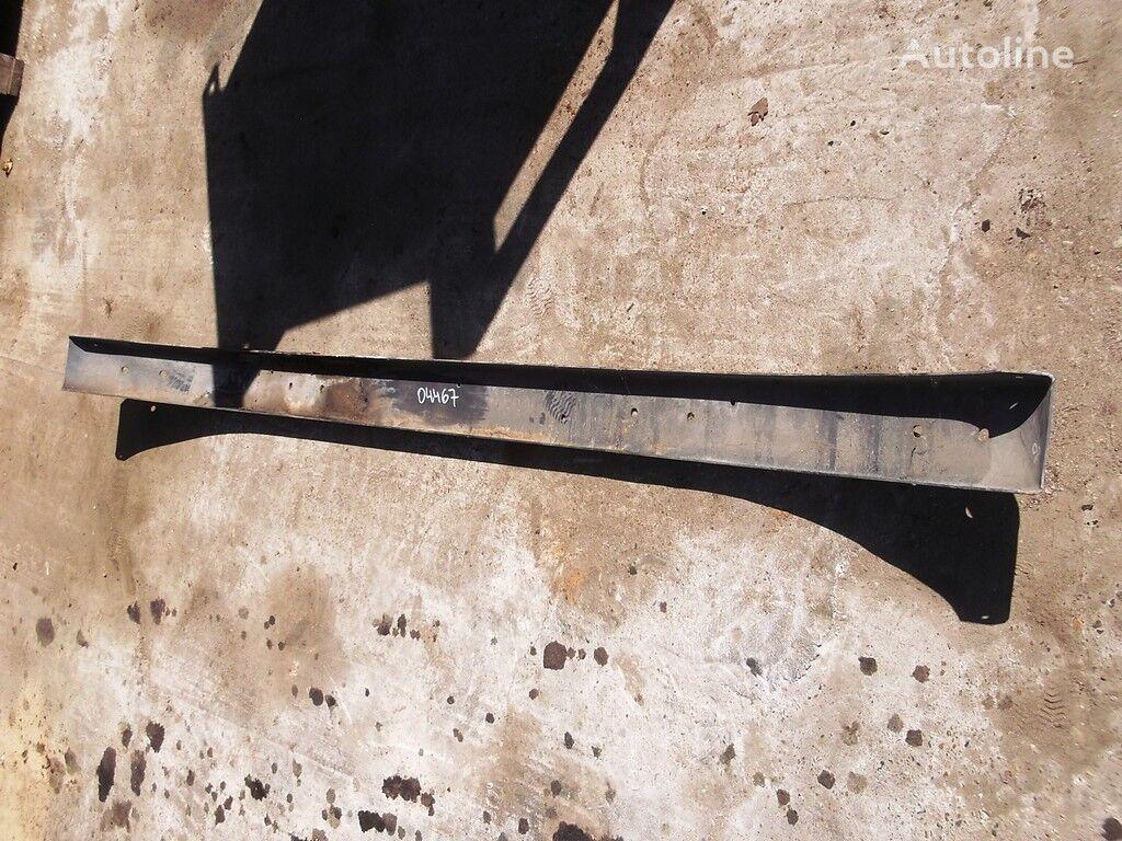 Usilitel perednego bampera pára-choque para RENAULT camião