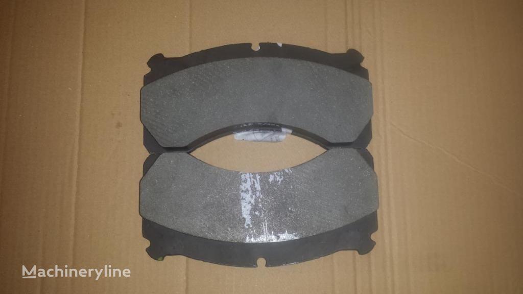 pastilhas de travão para MOXY MT31 moxy MT26 Moxy MT36 klocki hamulcowe dumper articulado