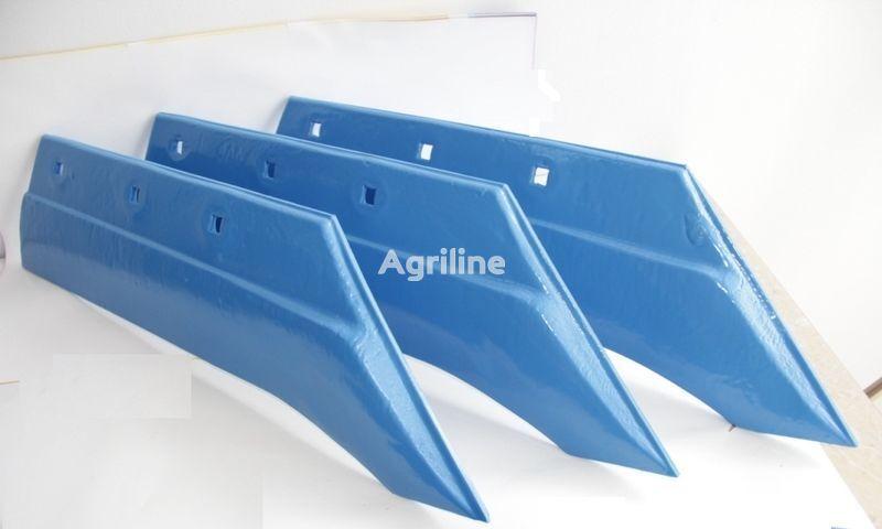 A-Vikt Lemeh oborotnogo pluga peças sobressalentes para charrua reversível nova