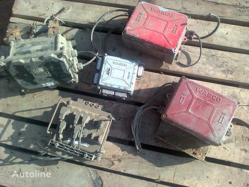 Modulyator ABS upravleniya tormozami,Cherkassy peças sobressalentes para semi-reboque