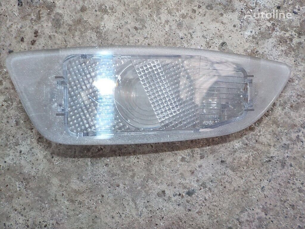Lampa Scania peças sobressalentes para camião