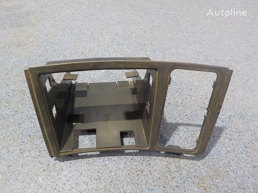 Nakladka peredney paneli Volvo peças sobressalentes para camião