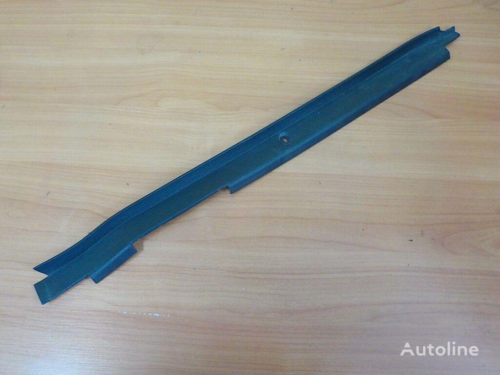Obshivka peredney paneli snizu sprava Mercedes Benz peças sobressalentes para camião