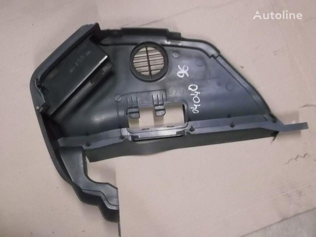 Obshivka peredney paneli sprava Mercedes Benz peças sobressalentes para camião