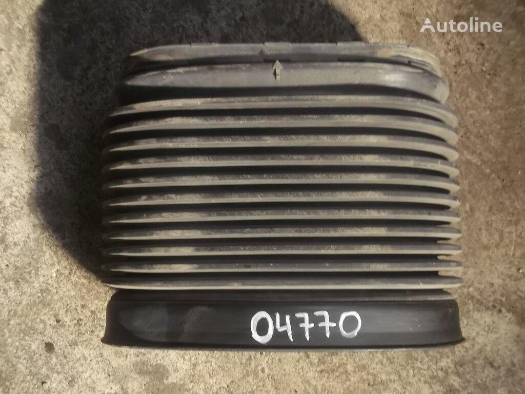 Gofra vozduhovoda Mercedes Benz peças sobressalentes para camião