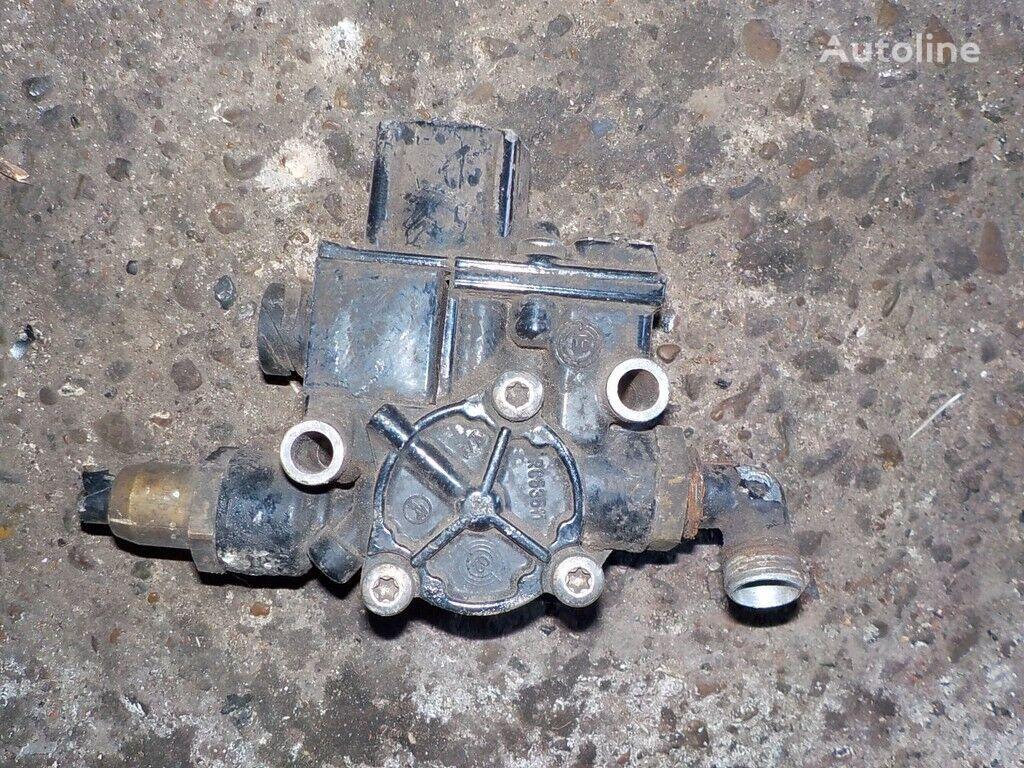 Modulyator ABS MAN peças sobressalentes para camião