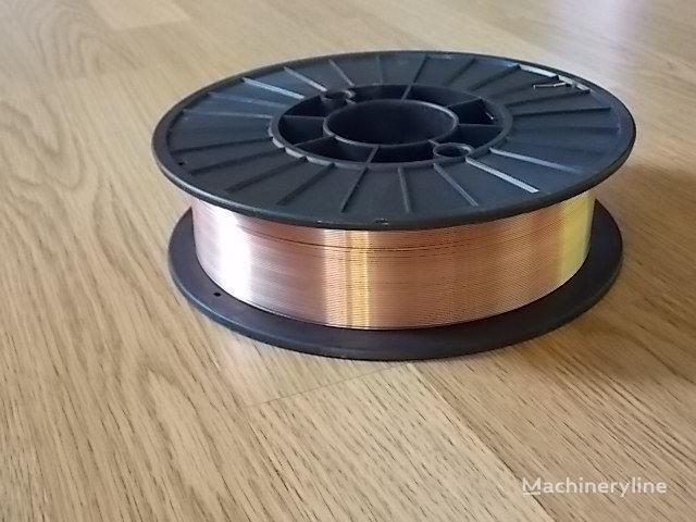 ROBOPROJEKT PLATINUM Drut Spawalnczy do Migomatu  0,8 5KG SG2 peças sobressalentes para camião