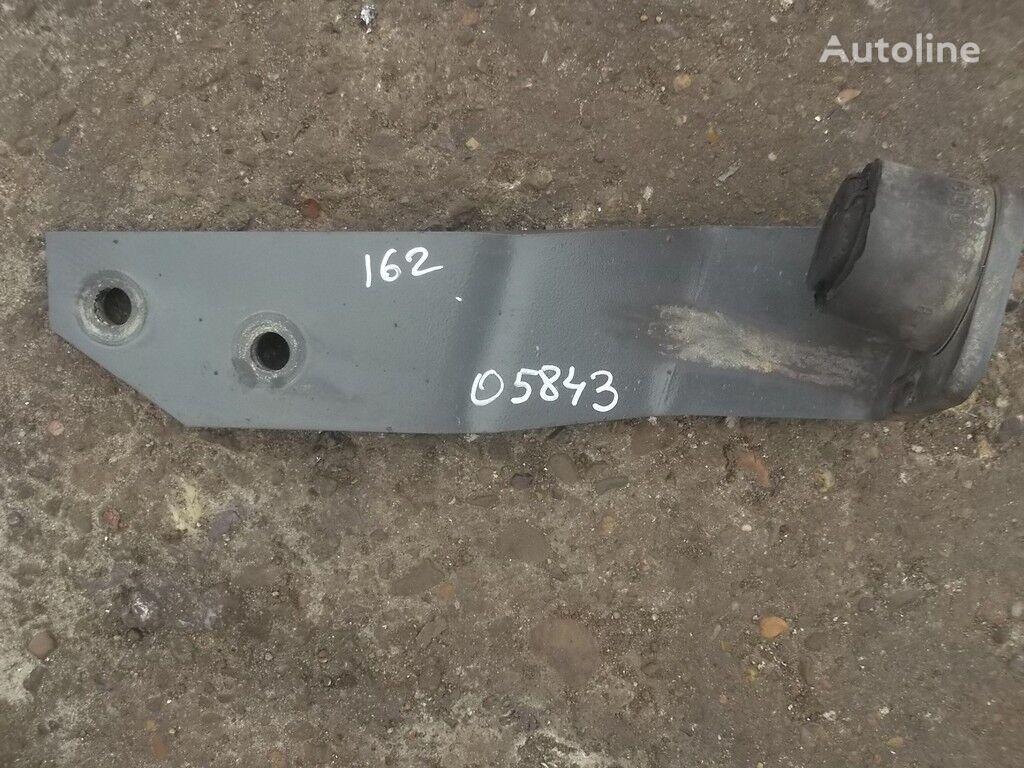 DAF Otboynik peredney ressory peças sobressalentes para camião