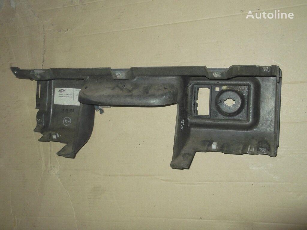 Obshivka peredney paneli sleva Mersedes Benz peças sobressalentes para camião