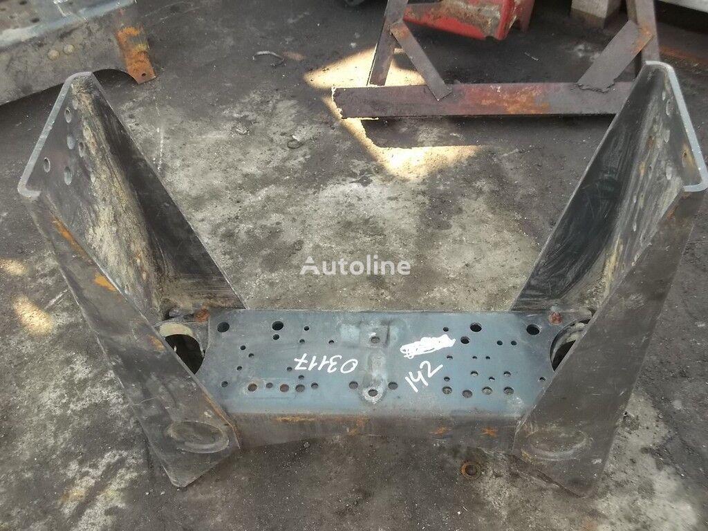 Poperechina Scania peças sobressalentes para camião
