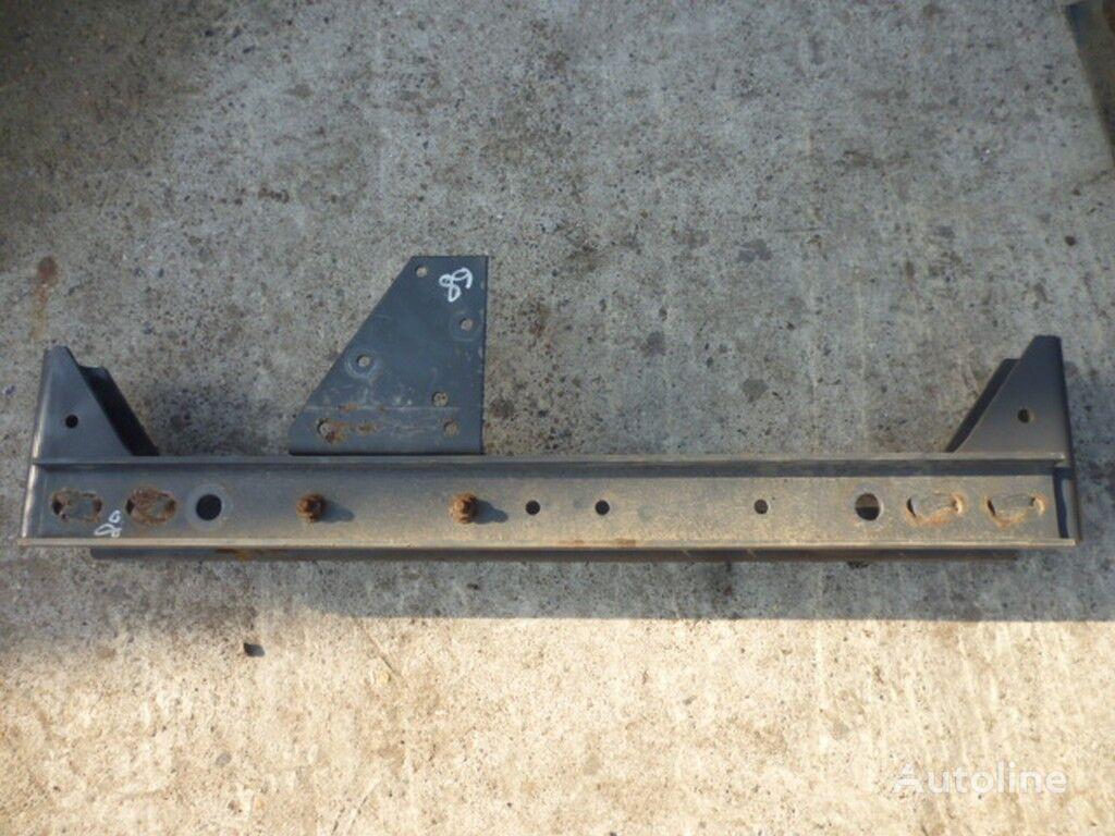 Poperechina ramy Renault peças sobressalentes para camião