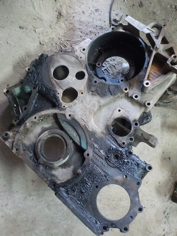 Kozhuh rulevogo kardana DAF peças sobressalentes para camião