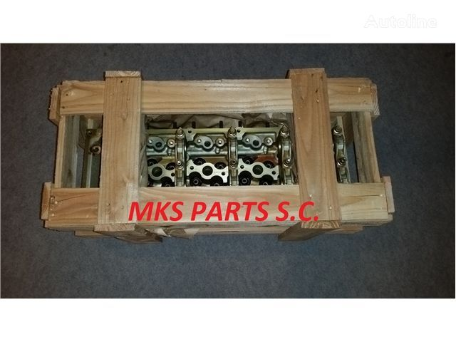 ME194151 HEAD ASSY ENGINE CYLINDER ME194151 peças sobressalentes para camião nova