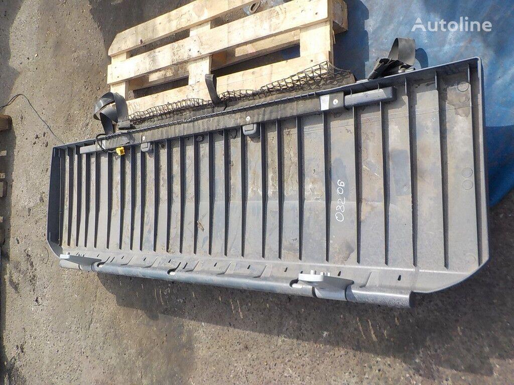 Panel pola Scania peças sobressalentes para camião