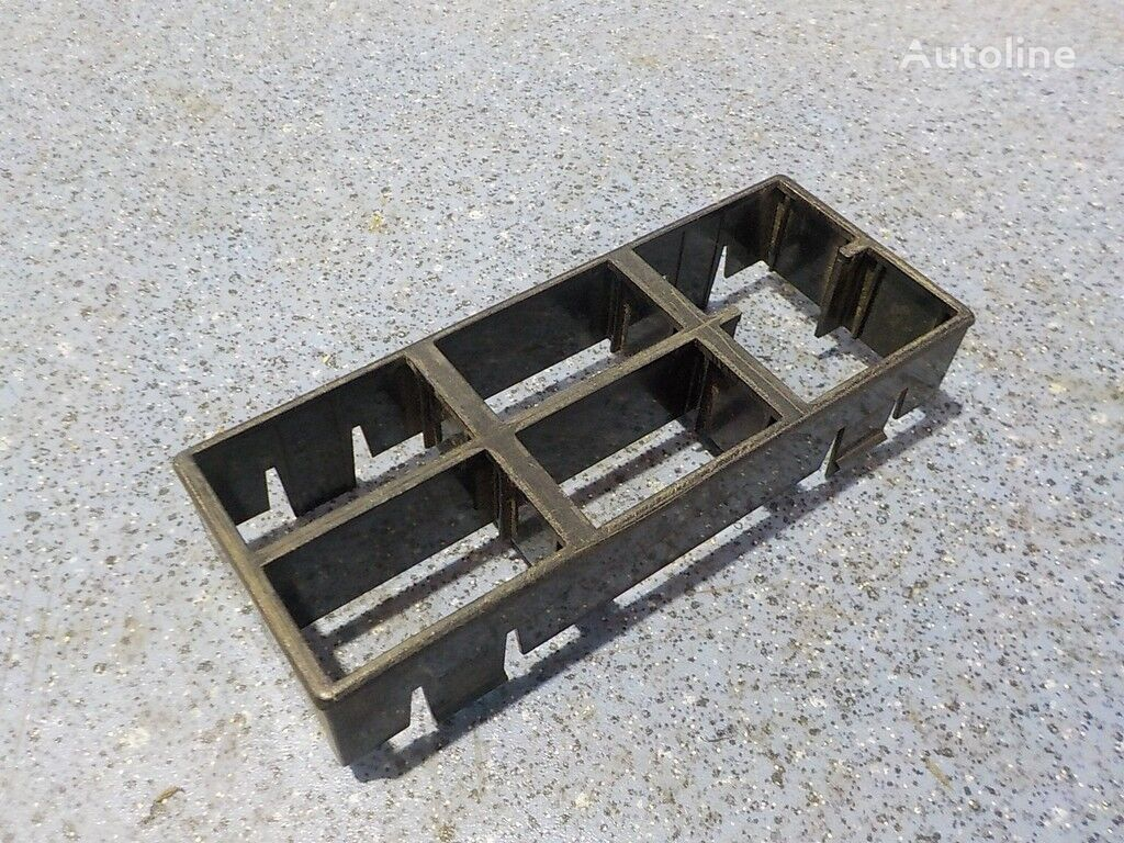 Volvo Zaglushka peças sobressalentes para camião