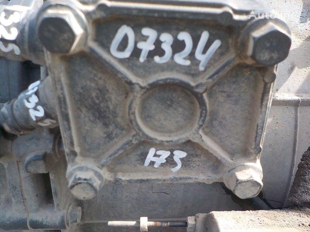 Kryshka korpusa pereklyucheniya peredach Scania peças sobressalentes para camião