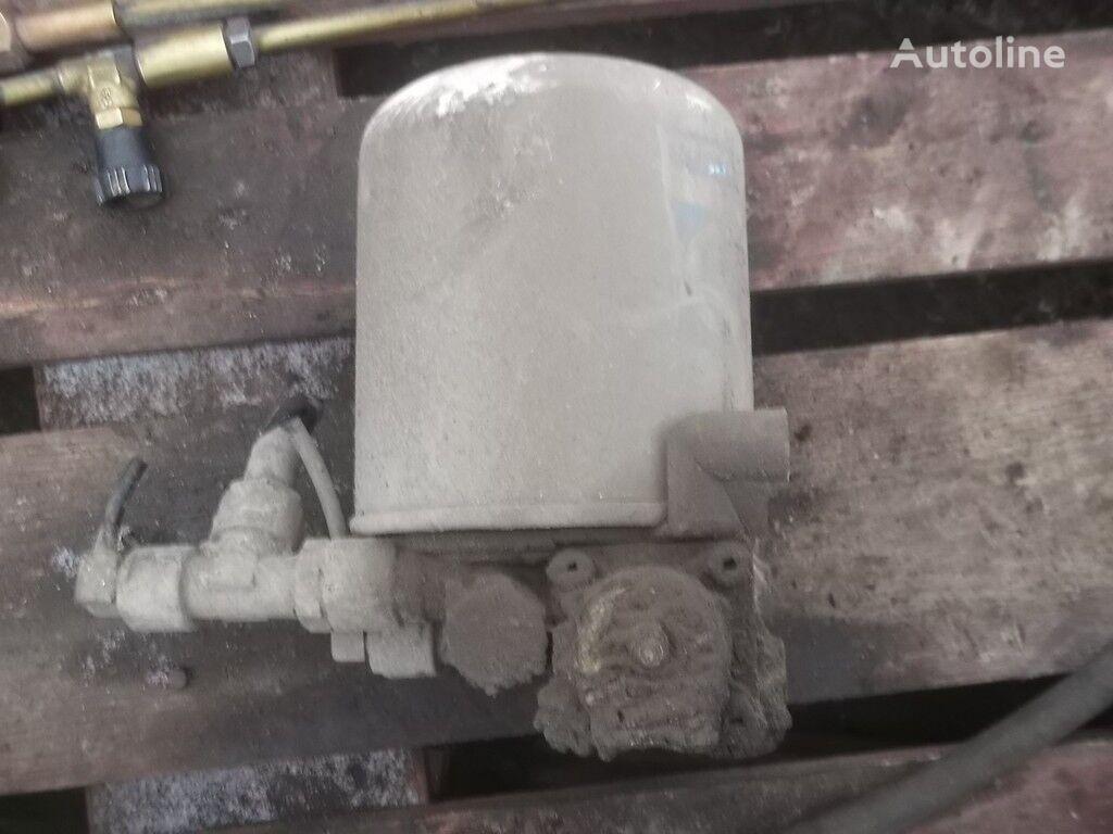 Osushitel vozduha DAF peças sobressalentes para camião