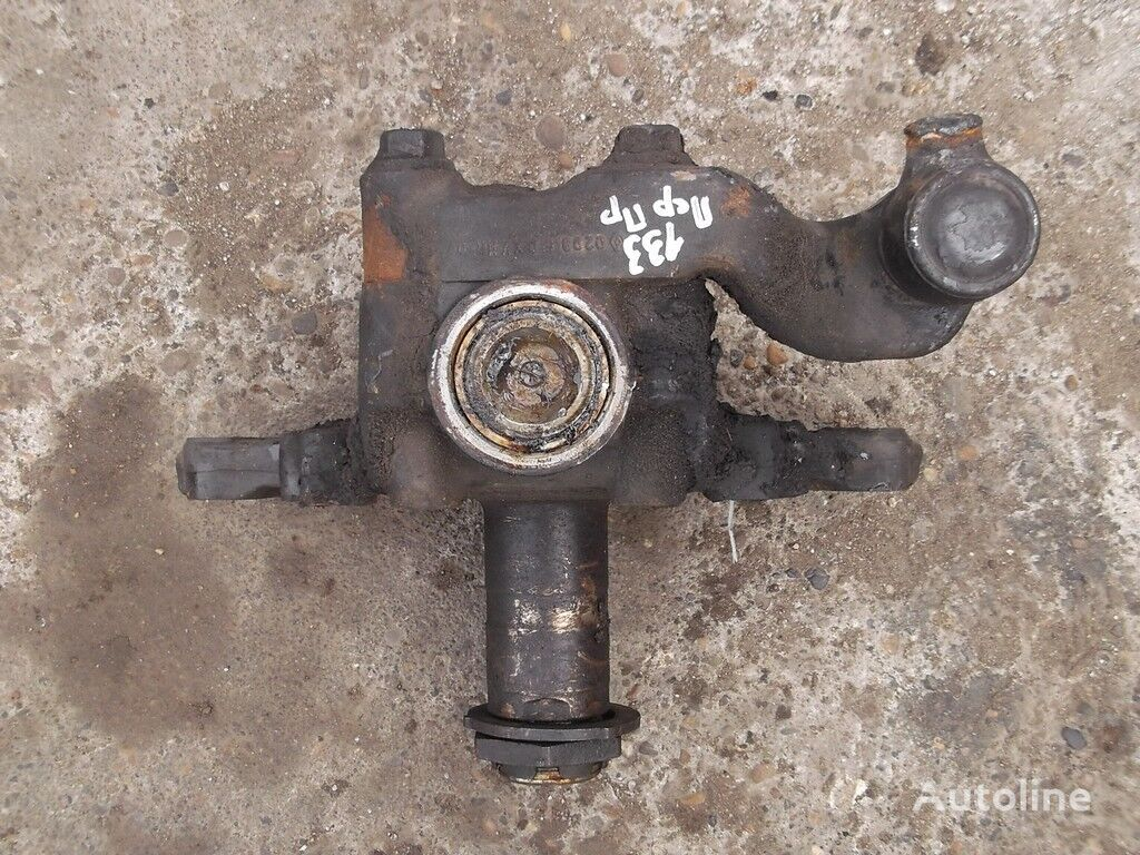 Renault Povorotnyy kulak peças sobressalentes para camião