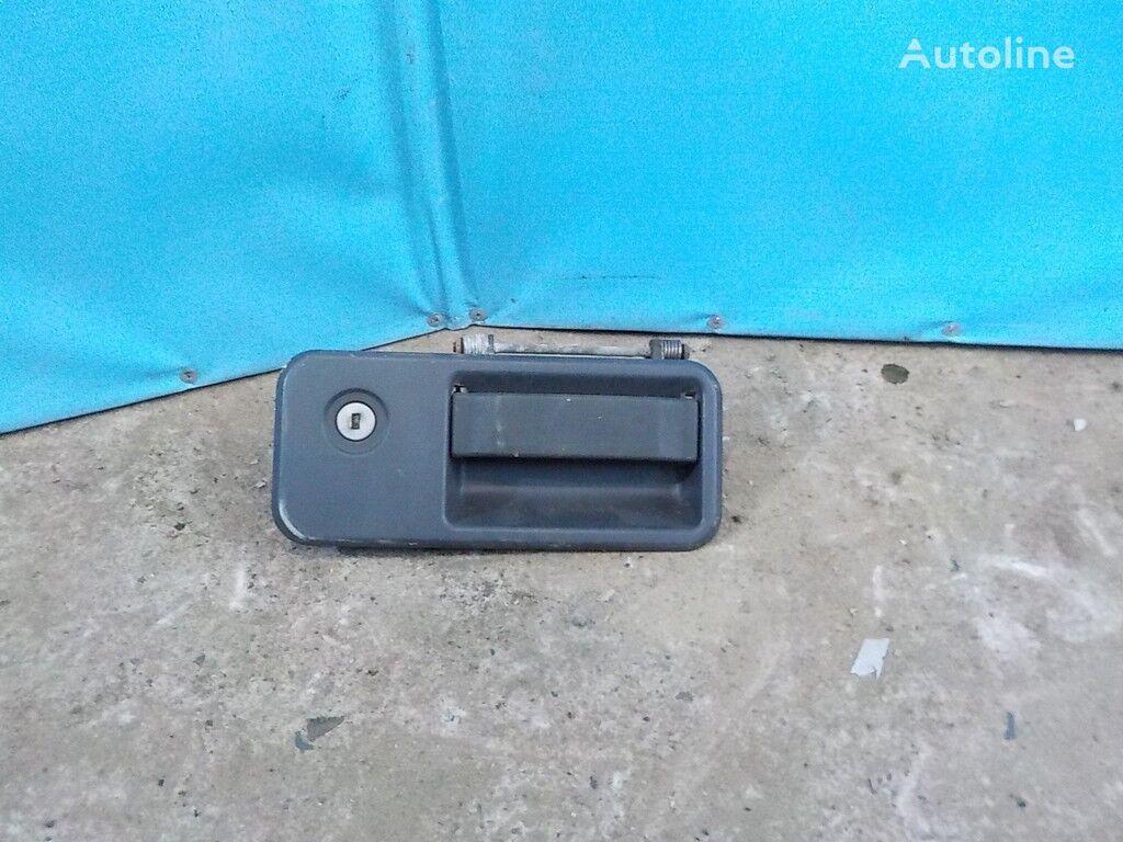 Ruchka dveri LH Volvo peças sobressalentes para camião