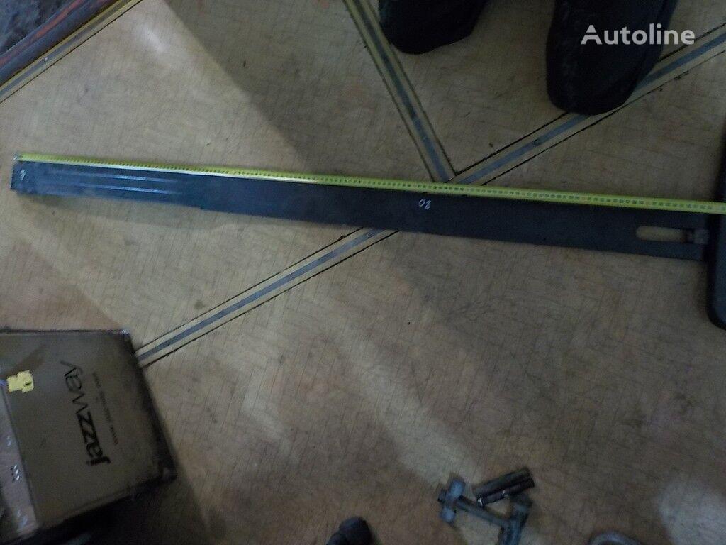 Lentochnyy homut Volvo peças sobressalentes para camião