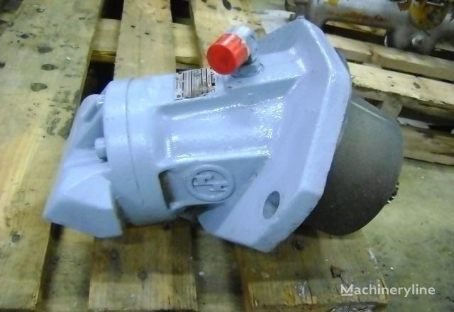 Traction Motor peças sobressalentes para outros equipamentos de construção