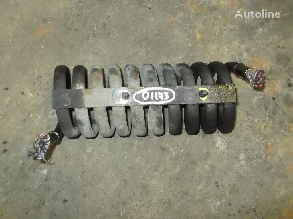 Zmeevik ohladitelya Renault peças sobressalentes para camião