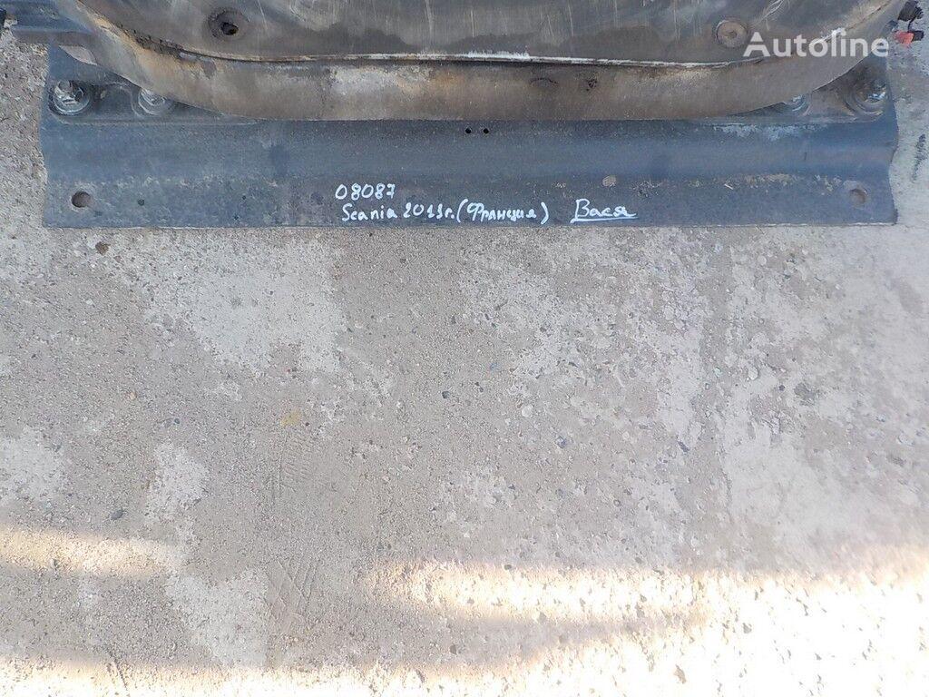 Plita sedla JOST Scania 2011g.(Franciya) peças sobressalentes para camião tractor